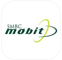 SMBCモビットアプリのアイコン画像
